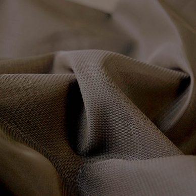 Nylon Pocketing - Brown