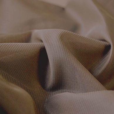 Nylon Pocketing - Khaki