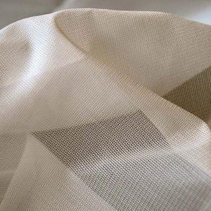 Nylon Pocketing - Natural White