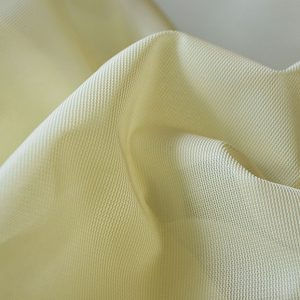 Nylon Pocketing - Natural Yellow