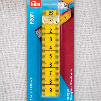 Prym 100 inch Tape Measure