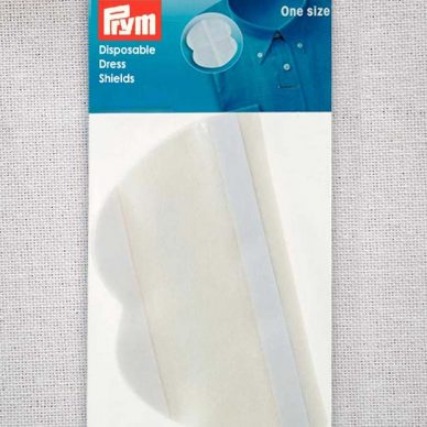 Prym Disposable Dress Shields
