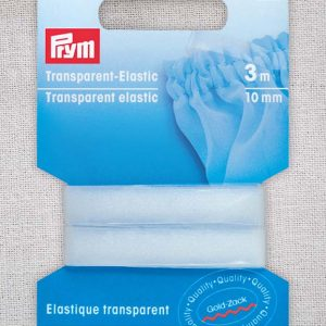 Prym Transparent Elastic - 910700