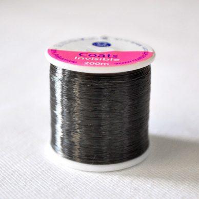 Coats Invisible Thread - 200m