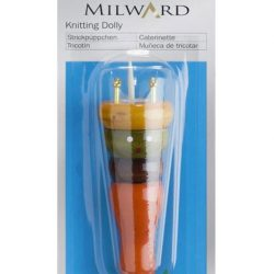 Milward Knitting Dolly