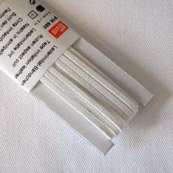Prym Imitation Leather - White