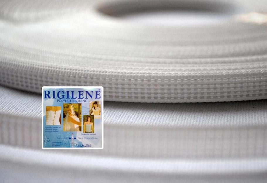 Polyester Rigline Boning