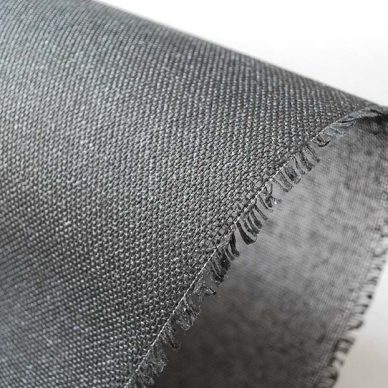 Buckram in Black by William Gee