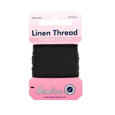 Hemline Linen Thread by William Gee