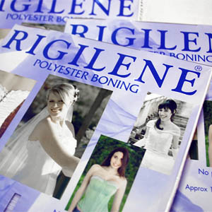 By Brand: Rigilene