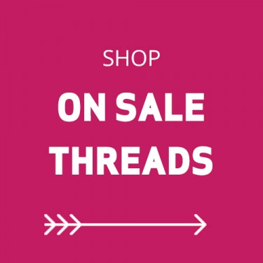Shop online for on sale sewing threads at william gee