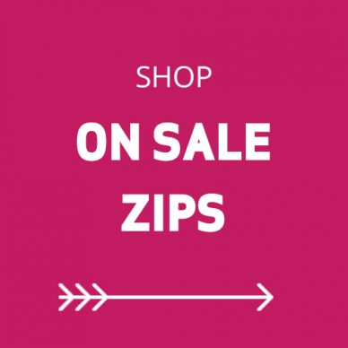 Zips: On Sale