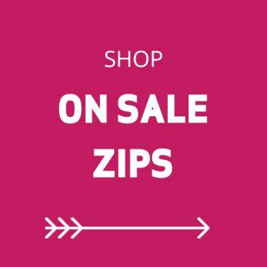 Zips: On Sale