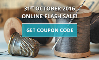 Online Flash Sale