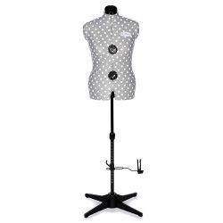 8-Part Dress Form - Medium
