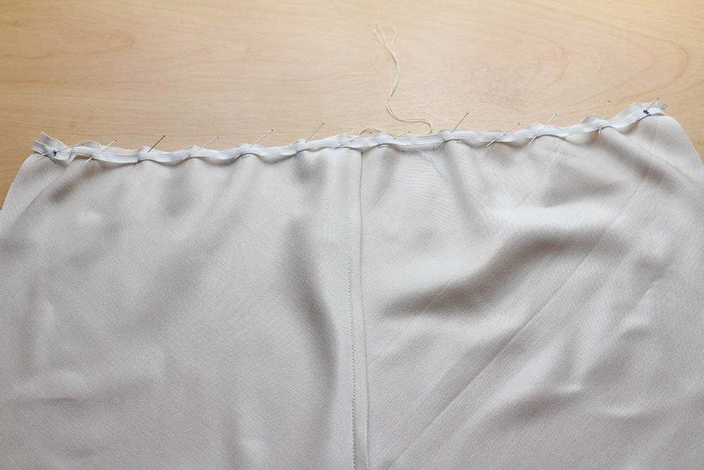 Slip Dress - Picture 12