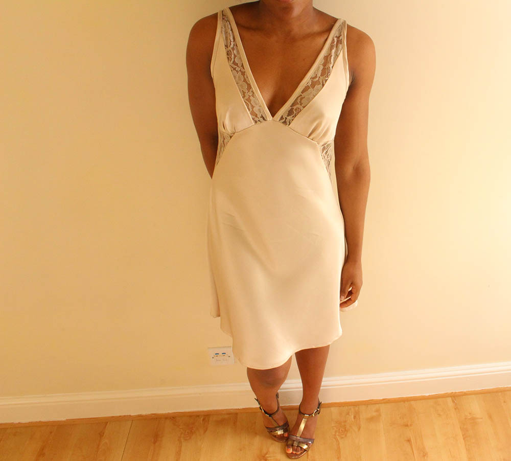 Slip Dress - Picture 14