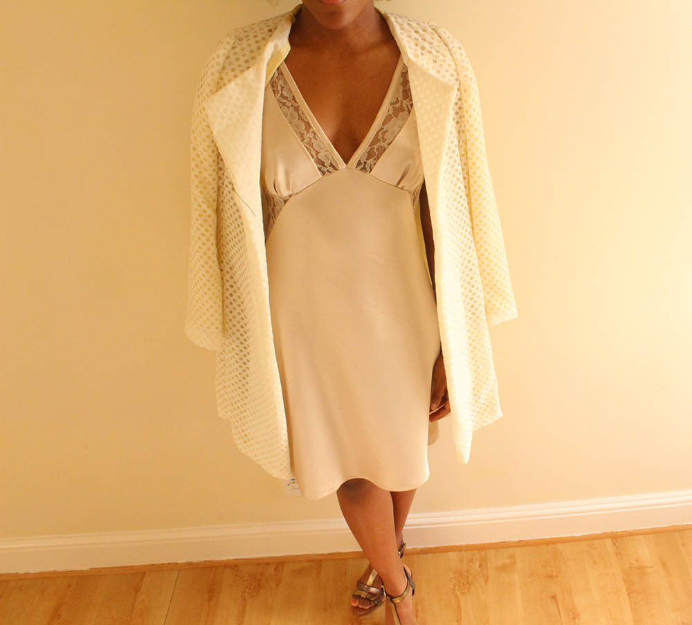 Slip Dress - Picture 15