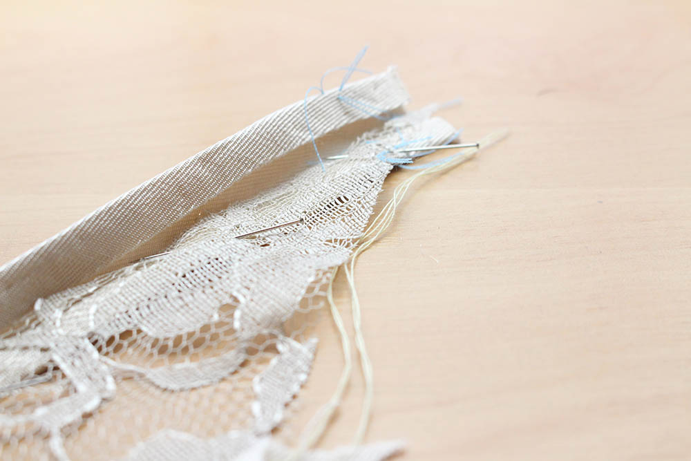 Slip Dress - Picture 5