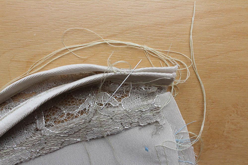 Slip Dress - Picture 6