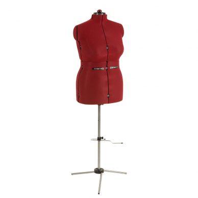 Supafit Standard Dress Form - Full