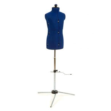 Supafit Standard Dress Form - Junior - with Hem Guide Wire
