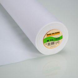 Vilene M12 Sew-In Interfacing in White