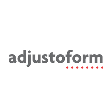 Adjustoform Logo