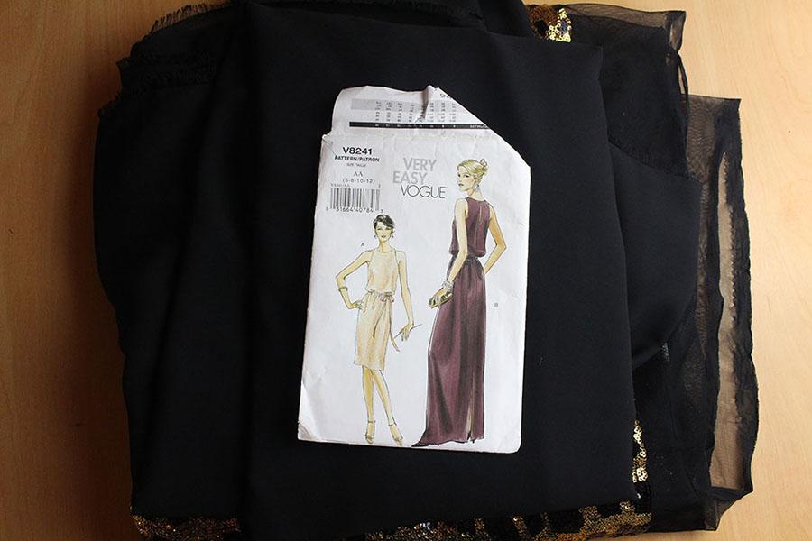 Maxi Dress 1
