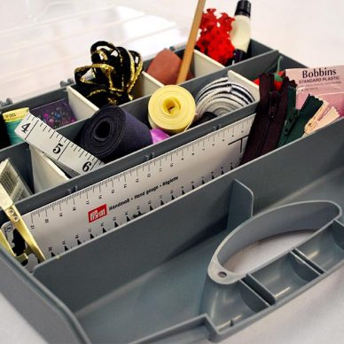 Prym Assortment Box - 612720