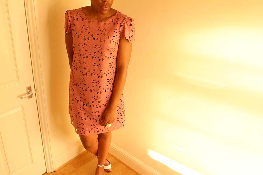 10 Dresses: Shift Dress