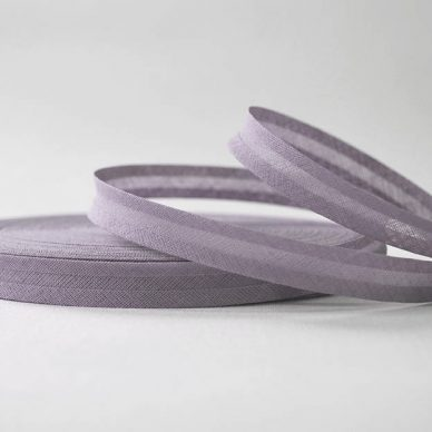 Bias-Binding-Cotton-Lilac - William Gee UK