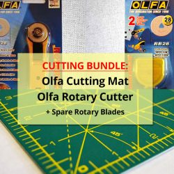 Cutting Bundle