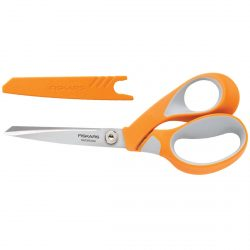 Fiskars RazorEdge Fabric - 21cm - William Gee
