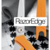 Fiskars RazorEdge Fabric - 21cm - packaging - William Gee