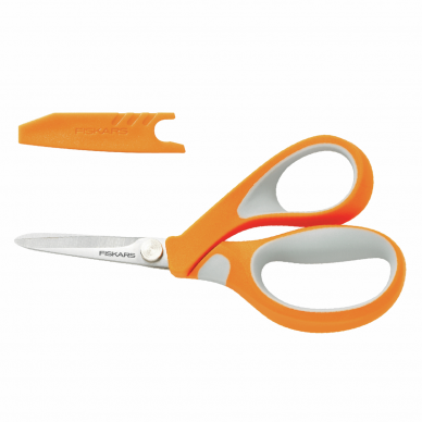 Fiskars RazorEdge Fabric Scissors 8155 - William Gee UK