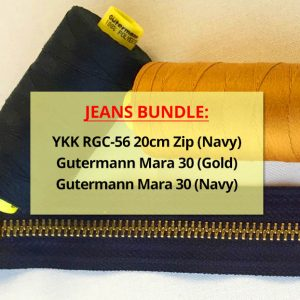Jeans Bundle - William Gee
