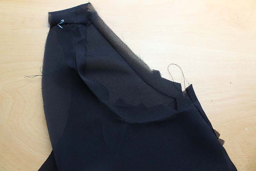 Overlay Dress 11