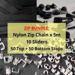 Nylon Zip Bundle - William Gee