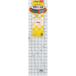 Olfa Quilters Ruler 6