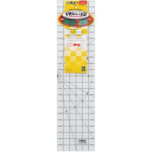 "Olfa Quilters Ruler 6"" x 24"" - William Gee"