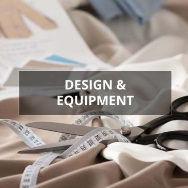 Design & Equipment