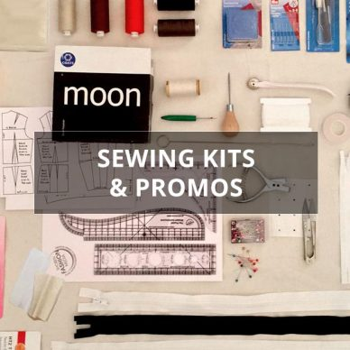 Sewing Kits & Promos