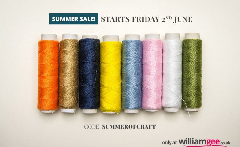 48hr Summer of Craft Sale Announced!
