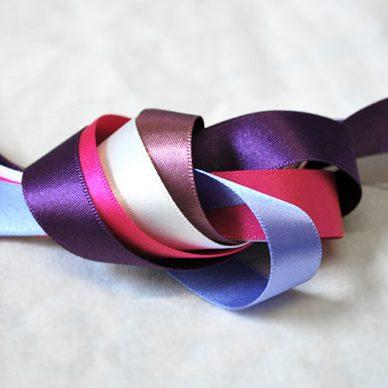 Ribbons & Trimmings