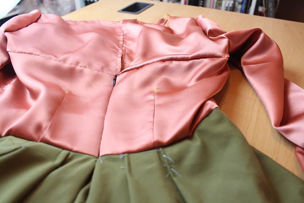 Long Sleeve Dress 12