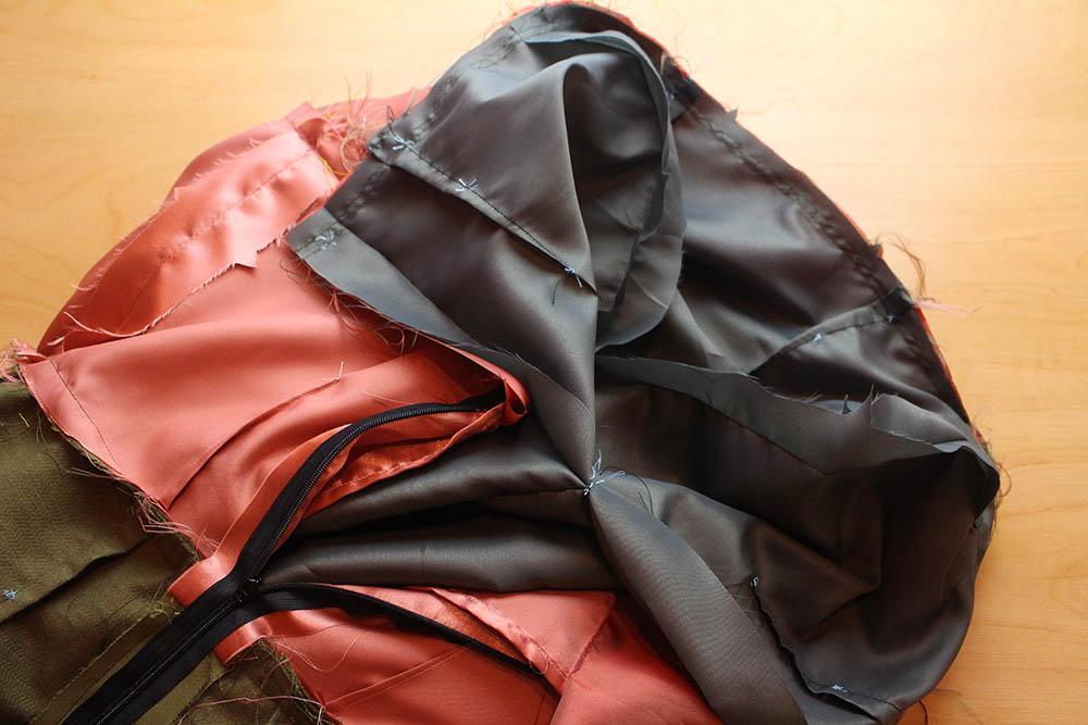 Long Sleeve Dress 13