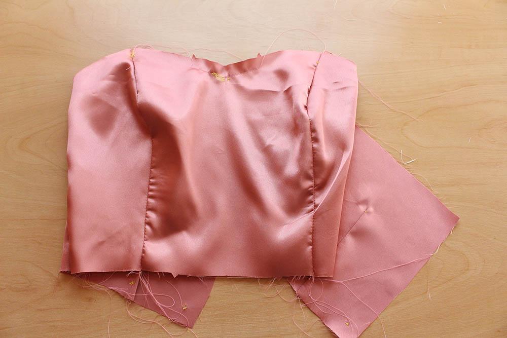Long Sleeve Dress 2