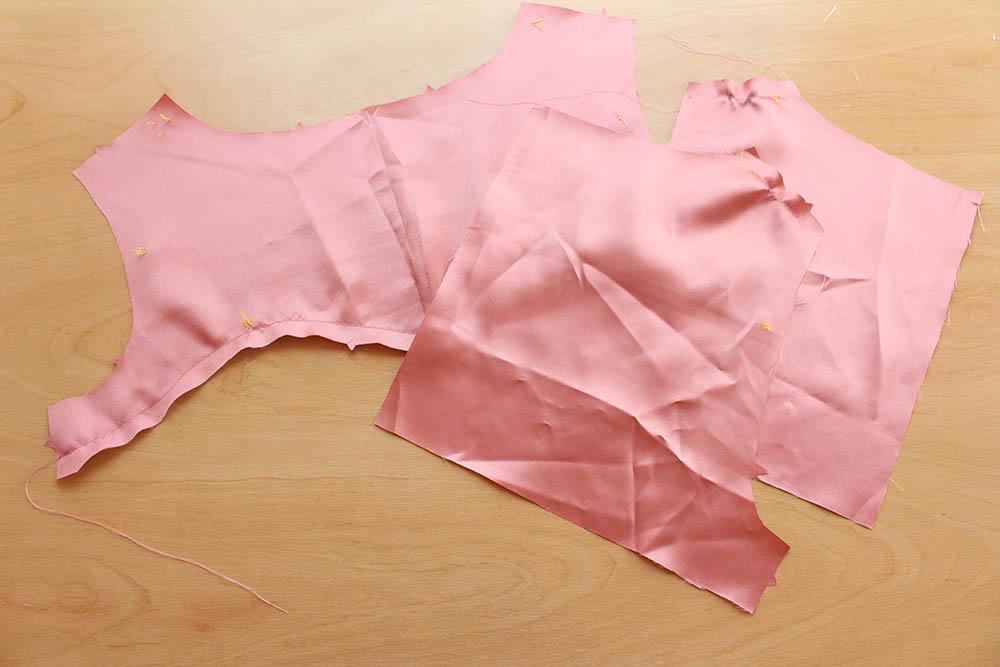 Long Sleeve Dress 3