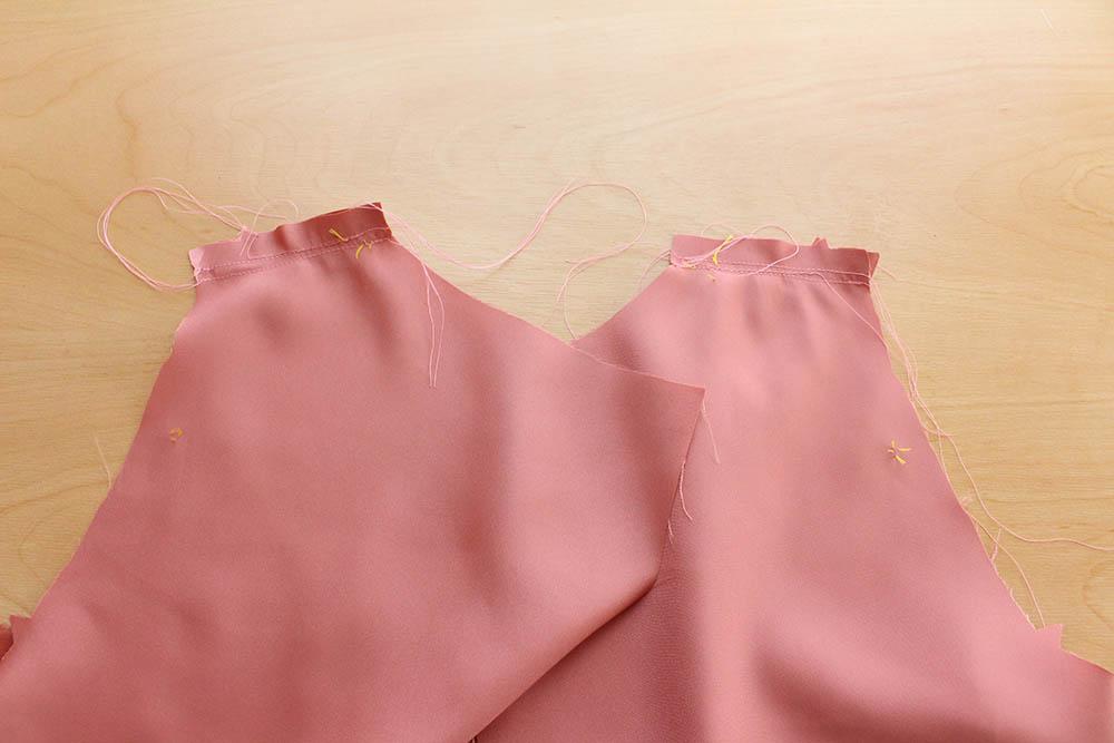 Long Sleeve Dress 4